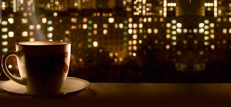 Tránh uống trà hoặc cà phê sau giờ ăn tối 1