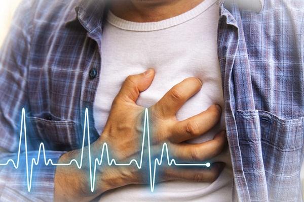 Gây bệnh tim mạch 1