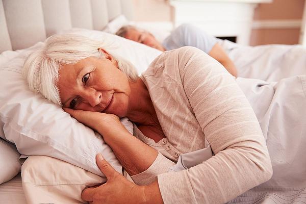 Ngủ không sâu giấc là gì? 1