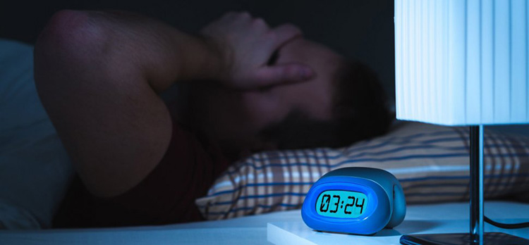 Mất ngủ thường xuyên là bệnh gì? 1