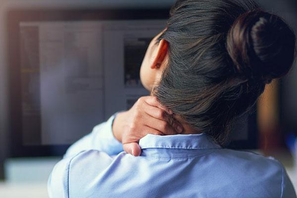 Bệnh lý xương khớp vùng cổ 1