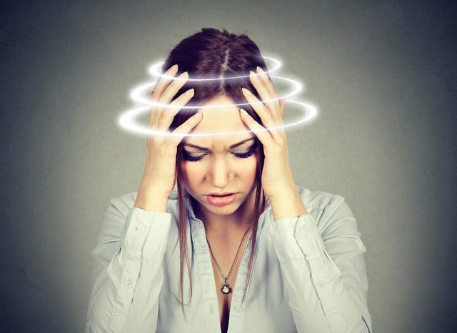 Phân biệt chóng mặt do rối loạn tiền đình với các bệnh khác 1