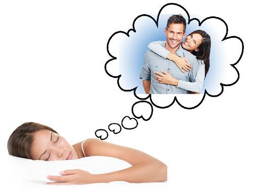 Ngủ không sâu giấc, ngủ hay mơ có nguy hiểm không? 1