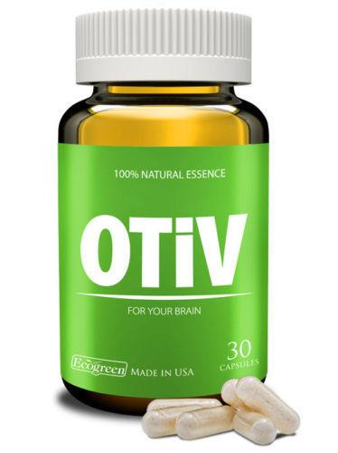 Bổ não Otiv 1