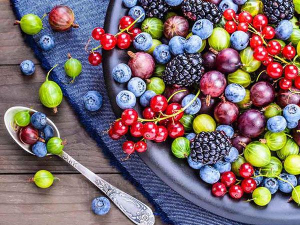 Loại thực phẩm nào tốt cho những người bị đau nửa đầu? 1