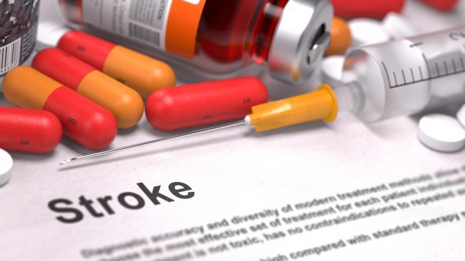 Các loại thuốc điều trị - phòng chống đột quỵ (tai biến) 1