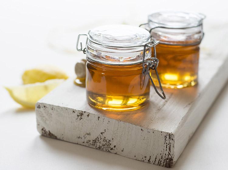 Mẹo hay đánh bay cơn mất ngủ bằng mật ong 1