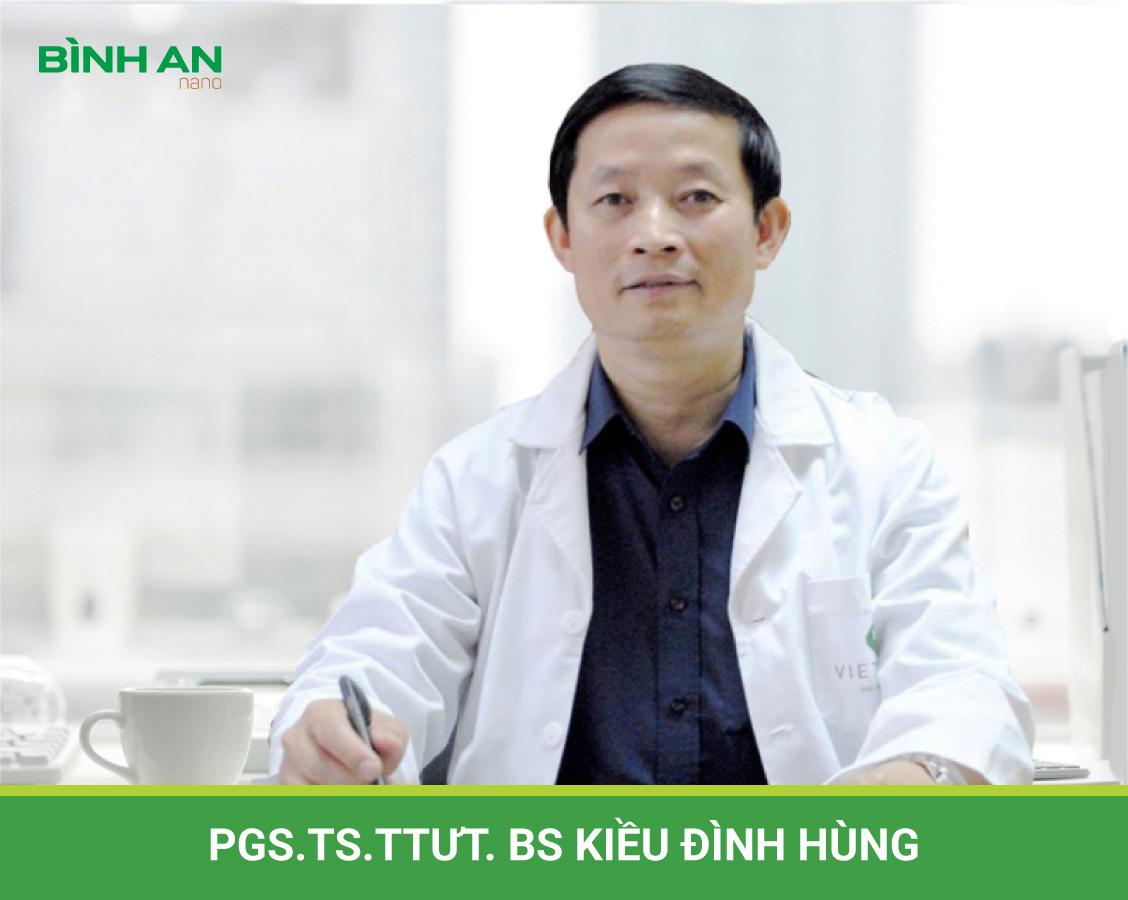 Bác Trịnh Văn Hoàn (Bắc Ninh) - hết bệnh rối loạn tiền đình, huyết áp ổn định không cần dùng thuốc 2