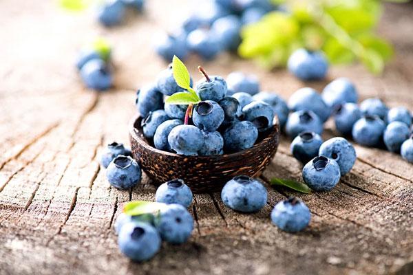 Các loại hoa quả 1