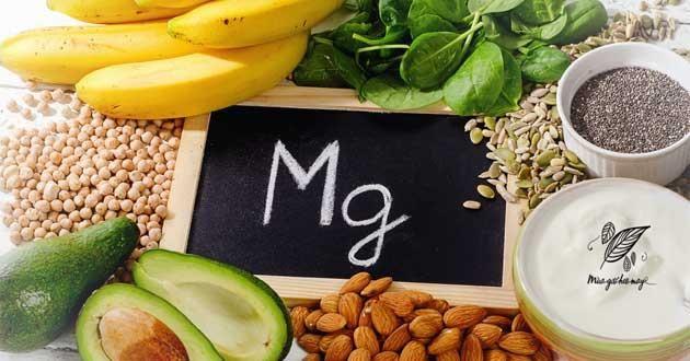 Top thực phẩm không thể thiếu giúp ngăn ngừa đột quỵ 6
