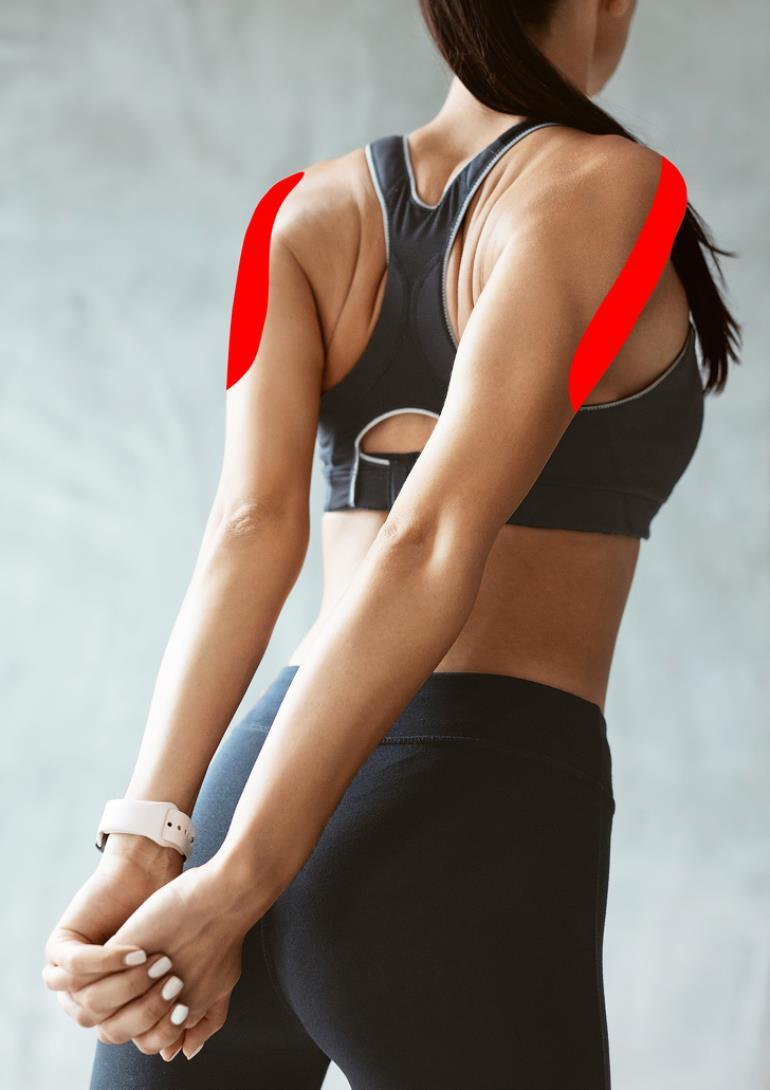 Các bài tập ngắn giúp giảm đau mỏi vai gáy 5