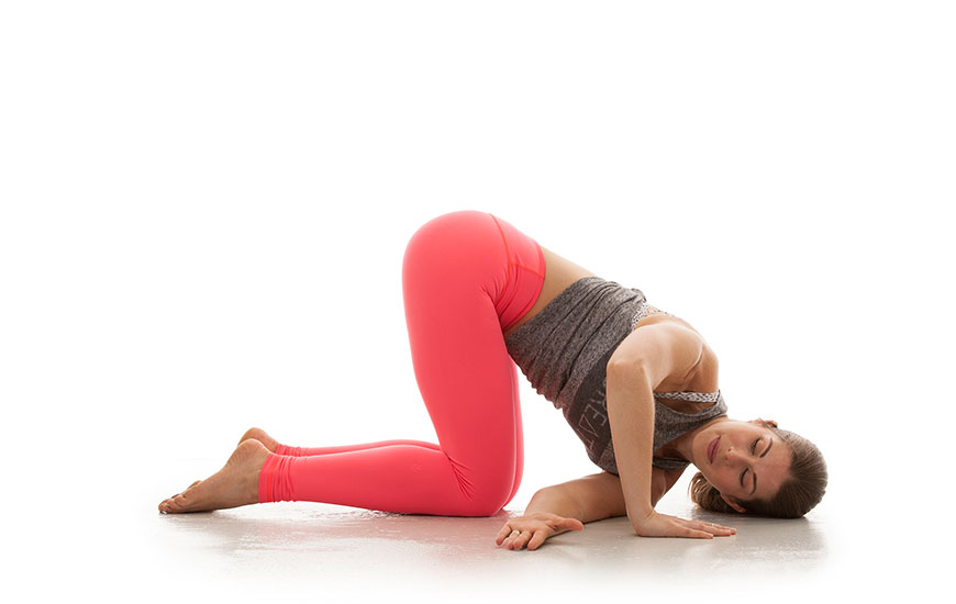 Các bài tập ngắn giúp giảm đau mỏi vai gáy 7