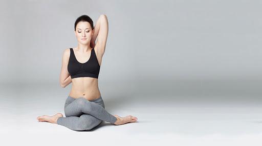 Các bài tập ngắn giúp giảm đau mỏi vai gáy 8