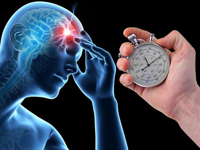 Tổng quan về tai biến mạch máu não 1