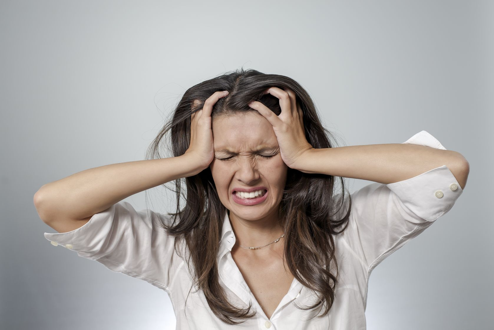 Tổng quan về stress ( căng thẳng thần kinh) 1