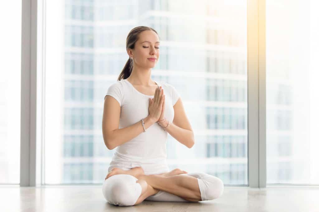 Những cách đơn giản giúp giảm thiểu stress 1