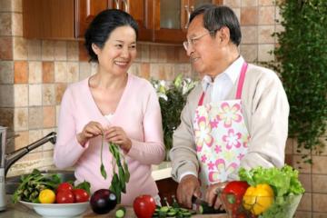 Người bệnh rối loạn tiền đình nên ăn gì? Kiêng gì?