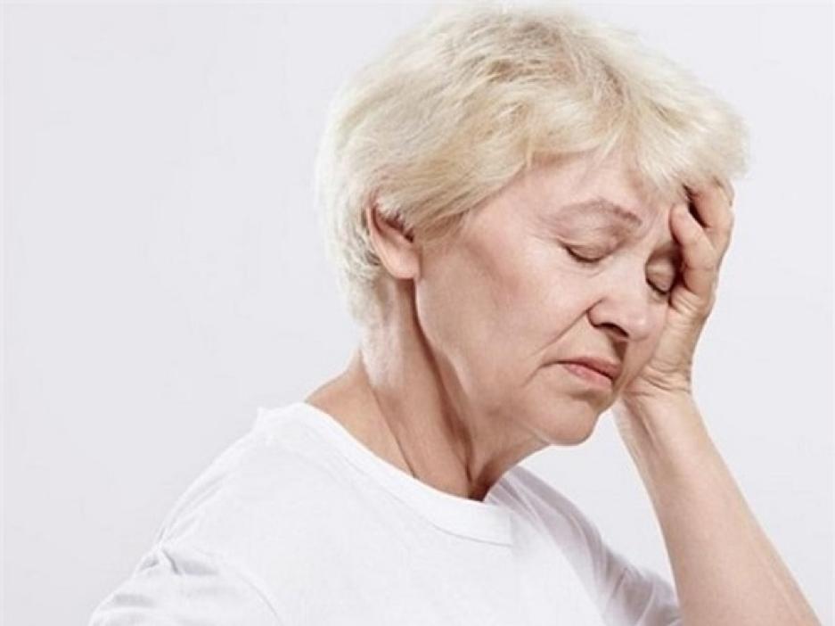 Tại sao người cao tuổi dễ bị mắc chứng suy giảm trí nhớ? 1