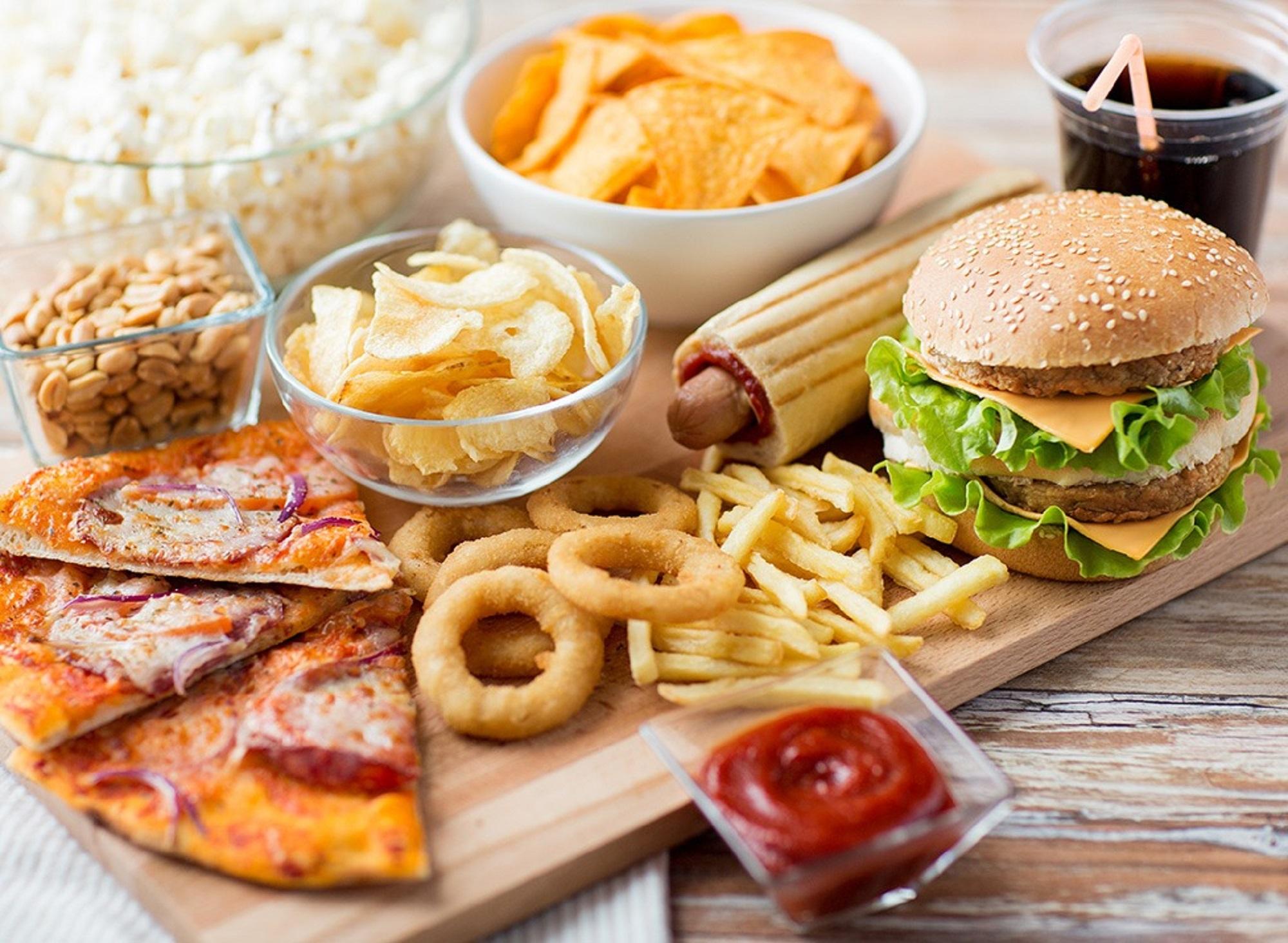 Người bệnh thiếu máu não không nên ăn gì? 1