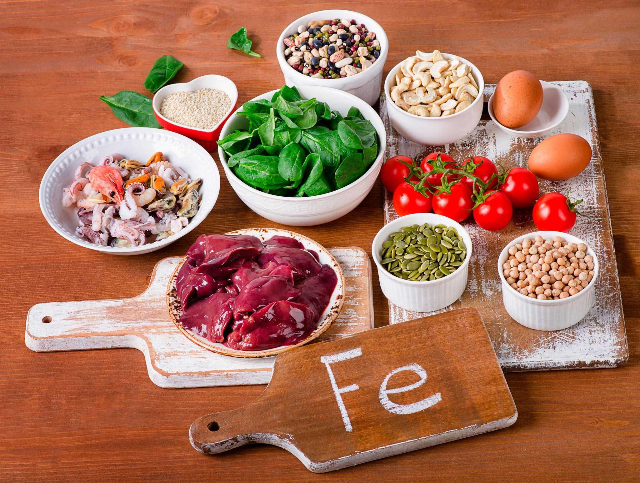 Người bị thiểu năng tuần hoàn não nên ăn gì? 1