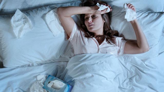 Mất ngủ kinh niên - Nỗi ám ảnh không của riêng ai 1